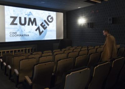 Zumzeig Cinemacoop